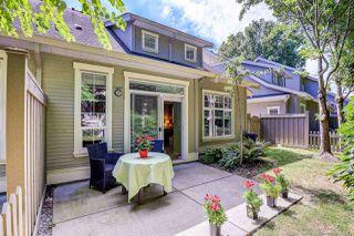 Photo 5: 17 7171 STEVESTON Highway in Richmond: Broadmoor Townhouse for sale : MLS®# R2485017