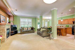 Photo 16: 17 7171 STEVESTON Highway in Richmond: Broadmoor Townhouse for sale : MLS®# R2485017