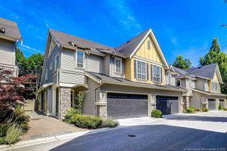 Photo 2: 17 7171 STEVESTON Highway in Richmond: Broadmoor Townhouse for sale : MLS®# R2485017