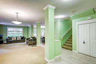 Photo 19: 17 7171 STEVESTON Highway in Richmond: Broadmoor Townhouse for sale : MLS®# R2485017