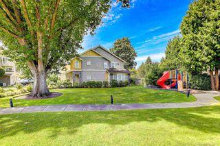 Photo 4: 17 7171 STEVESTON Highway in Richmond: Broadmoor Townhouse for sale : MLS®# R2485017