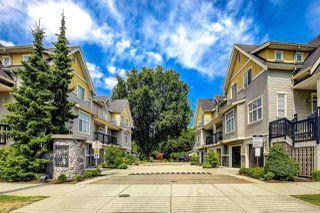 Photo 37: 17 7171 STEVESTON Highway in Richmond: Broadmoor Townhouse for sale : MLS®# R2485017