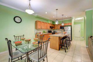Photo 8: 17 7171 STEVESTON Highway in Richmond: Broadmoor Townhouse for sale : MLS®# R2485017