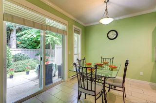 Photo 11: 17 7171 STEVESTON Highway in Richmond: Broadmoor Townhouse for sale : MLS®# R2485017