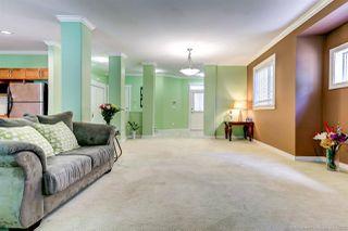 Photo 13: 17 7171 STEVESTON Highway in Richmond: Broadmoor Townhouse for sale : MLS®# R2485017