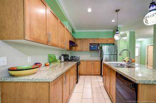 Photo 10: 17 7171 STEVESTON Highway in Richmond: Broadmoor Townhouse for sale : MLS®# R2485017