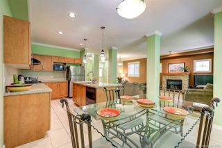 Photo 9: 17 7171 STEVESTON Highway in Richmond: Broadmoor Townhouse for sale : MLS®# R2485017