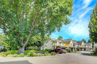 Photo 38: 17 7171 STEVESTON Highway in Richmond: Broadmoor Townhouse for sale : MLS®# R2485017