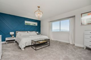 """Photo 14: 14 31548 UPPER MACLURE Road in Abbotsford: Abbotsford West Townhouse for sale in """"Maclure Point"""" : MLS®# R2489665"""