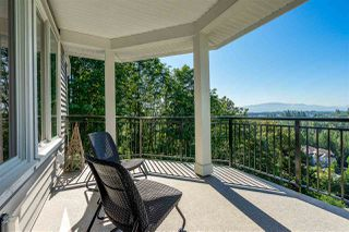 """Photo 31: 14 31548 UPPER MACLURE Road in Abbotsford: Abbotsford West Townhouse for sale in """"Maclure Point"""" : MLS®# R2489665"""