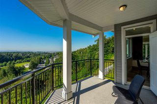 """Photo 32: 14 31548 UPPER MACLURE Road in Abbotsford: Abbotsford West Townhouse for sale in """"Maclure Point"""" : MLS®# R2489665"""