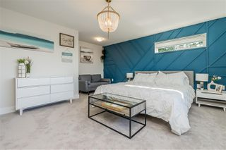 """Photo 15: 14 31548 UPPER MACLURE Road in Abbotsford: Abbotsford West Townhouse for sale in """"Maclure Point"""" : MLS®# R2489665"""