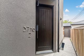 Photo 3: 2 3716 16 Street SW in Calgary: Altadore Row/Townhouse for sale : MLS®# A1026191