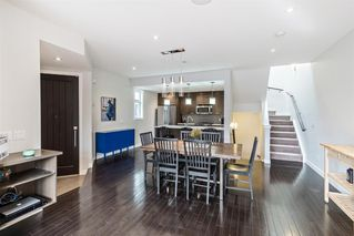 Photo 4: 2 3716 16 Street SW in Calgary: Altadore Row/Townhouse for sale : MLS®# A1026191