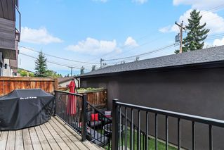 Photo 31: 2 3716 16 Street SW in Calgary: Altadore Row/Townhouse for sale : MLS®# A1026191