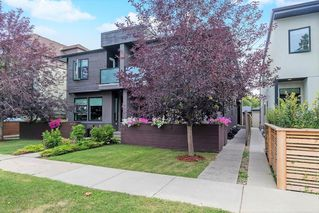 Photo 2: 2 3716 16 Street SW in Calgary: Altadore Row/Townhouse for sale : MLS®# A1026191