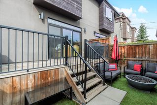Photo 33: 2 3716 16 Street SW in Calgary: Altadore Row/Townhouse for sale : MLS®# A1026191