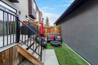 Photo 32: 2 3716 16 Street SW in Calgary: Altadore Row/Townhouse for sale : MLS®# A1026191
