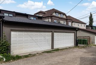 Photo 34: 2 3716 16 Street SW in Calgary: Altadore Row/Townhouse for sale : MLS®# A1026191