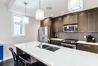Photo 8: 2 3716 16 Street SW in Calgary: Altadore Row/Townhouse for sale : MLS®# A1026191