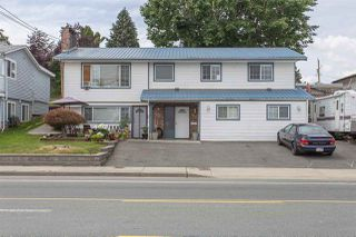 Photo 1: 2087 EMERSON Street in Abbotsford: Abbotsford West House for sale : MLS®# R2491240