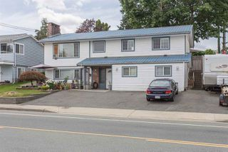 Photo 3: 2087 EMERSON Street in Abbotsford: Abbotsford West House for sale : MLS®# R2491240