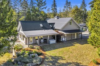 Photo 1: 3630 Cavin Rd in : Du Cowichan Station/Glenora House for sale (Duncan)  : MLS®# 855236