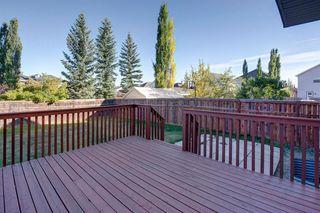 Photo 28: 350 Bridleridge Way SW in Calgary: Bridlewood Detached for sale : MLS®# A1039125