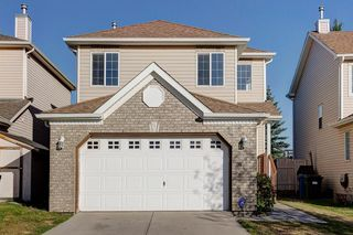 Main Photo: 350 Bridleridge Way SW in Calgary: Bridlewood Detached for sale : MLS®# A1039125