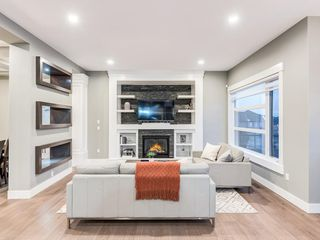 Photo 7: 123 ASPEN SUMMIT View SW in Calgary: Aspen Woods Detached for sale : MLS®# A1043410