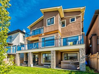 Photo 50: 123 ASPEN SUMMIT View SW in Calgary: Aspen Woods Detached for sale : MLS®# A1043410