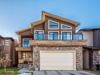 Photo 1: 123 ASPEN SUMMIT View SW in Calgary: Aspen Woods Detached for sale : MLS®# A1043410