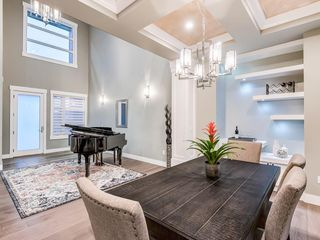 Photo 11: 123 ASPEN SUMMIT View SW in Calgary: Aspen Woods Detached for sale : MLS®# A1043410