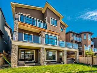 Photo 3: 123 ASPEN SUMMIT View SW in Calgary: Aspen Woods Detached for sale : MLS®# A1043410
