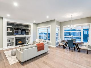 Photo 8: 123 ASPEN SUMMIT View SW in Calgary: Aspen Woods Detached for sale : MLS®# A1043410