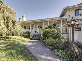Main Photo: 2756 CAMROSE Drive in Burnaby: Montecito House for sale (Burnaby North)  : MLS®# R2515218