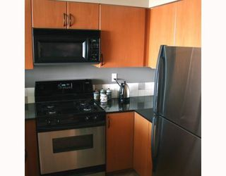 Photo 6: 2308 63 KEEFER Place in Vancouver: Downtown VW Condo for sale (Vancouver West)  : MLS®# V786386