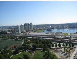 Photo 2: 2308 63 KEEFER Place in Vancouver: Downtown VW Condo for sale (Vancouver West)  : MLS®# V786386