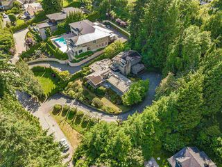 Main Photo: 645 KING GEORGES Way in West Vancouver: British Properties House for sale : MLS®# R2527170
