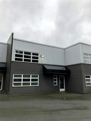 Main Photo: 15103 700 Shawnigan Lake Rd in : ML Shawnigan Industrial for sale (Malahat & Area)  : MLS®# 862723