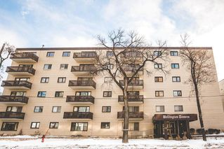 Main Photo: 112 250 Wellington Crescent in Winnipeg: Osborne Village Condominium for sale (1B)  : MLS®# 202101251