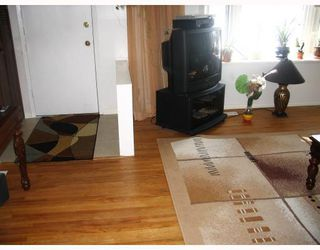 Photo 4: 115 PEMBRIDGE Bay in WINNIPEG: St Vital Residential for sale (South East Winnipeg)  : MLS®# 2918052