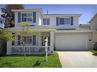 Photo 1: EL CAJON House for sale : 3 bedrooms : 1010 LILLIAN LANE