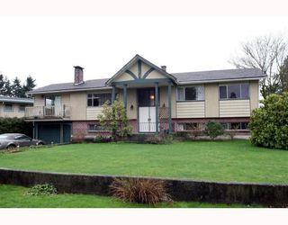 "Photo 1: 5209 LYNN Place in Ladner: Ladner Elementary House for sale in ""LADNER ELEMENTARY"" : MLS®# V809720"
