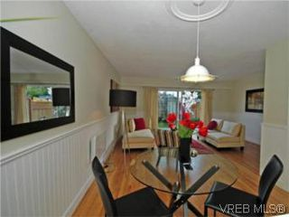Photo 6: 9 10145 Third St in SIDNEY: Si Sidney North-East Row/Townhouse for sale (Sidney)  : MLS®# 534132