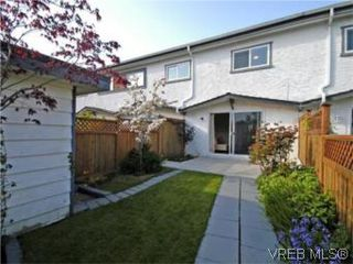 Photo 20: 9 10145 Third St in SIDNEY: Si Sidney North-East Row/Townhouse for sale (Sidney)  : MLS®# 534132