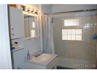 Photo 12: 1029-1031 Colville Rd in VICTORIA: Es Rockheights Full Duplex for sale (Esquimalt)  : MLS®# 535043