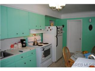 Photo 8: 1029-1031 Colville Rd in VICTORIA: Es Rockheights Full Duplex for sale (Esquimalt)  : MLS®# 535043