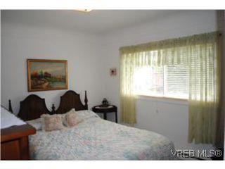 Photo 10: 1029-1031 Colville Rd in VICTORIA: Es Rockheights Full Duplex for sale (Esquimalt)  : MLS®# 535043