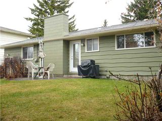 Photo 2: 1156 LAKE SUNDANCE Crescent SE in CALGARY: Lake Bonavista Residential Detached Single Family for sale (Calgary)  : MLS®# C3424092